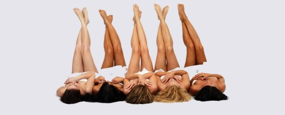 Hair Removal Experts in Broadway at Muse Hair & Beauty Salon