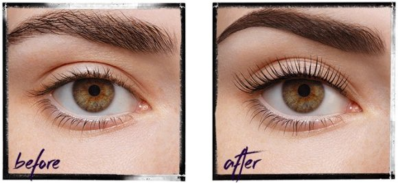 LVL Lash Lifts at Muse Beauty Salon in Broadway, Worcestershire