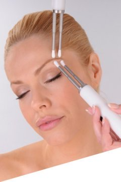 CACI non-surgical facelift at Muse Hair & Beauty Salon in Broadway, Worcestershire