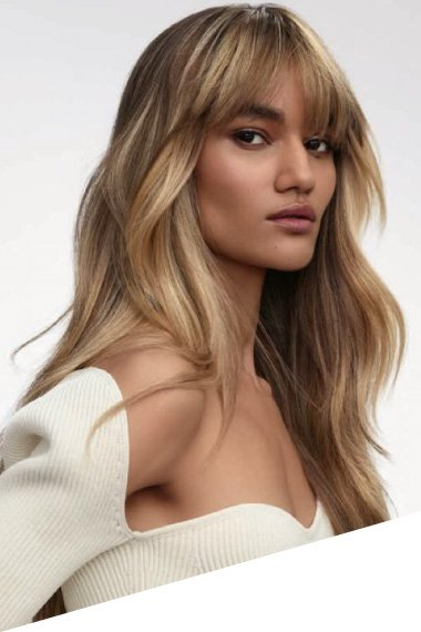 Balayage Experts in Worcestershire