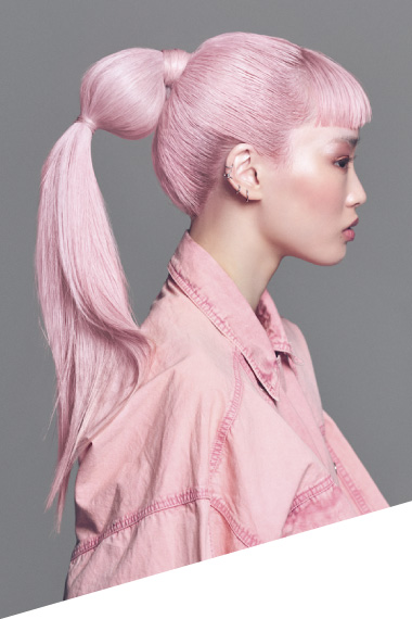 Hair Colour at Muse Hairdressers in Broadway, Worcestershire