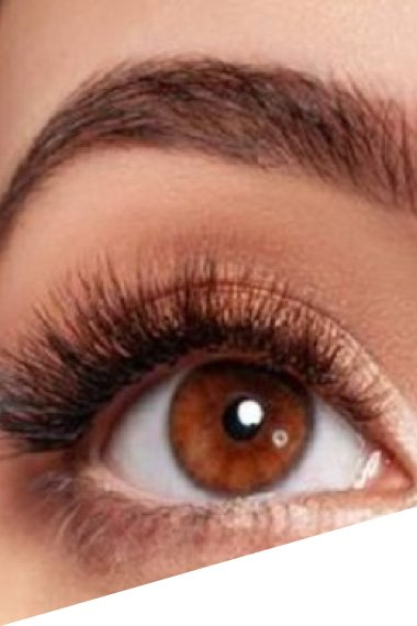 Lash & Brow Services at Muse Hair & Beauty Salon in Broadway, Worcestershire