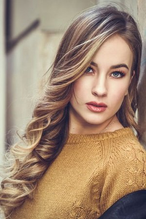 Balayage experts in Worcestershire at Muse Hairdressers
