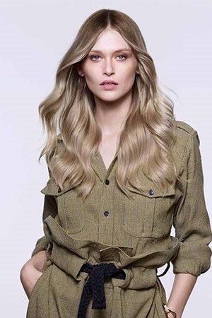 Natural Ombre Hair Colour at Muse Hair & Beauty Salon in Broadway, Worcestershire