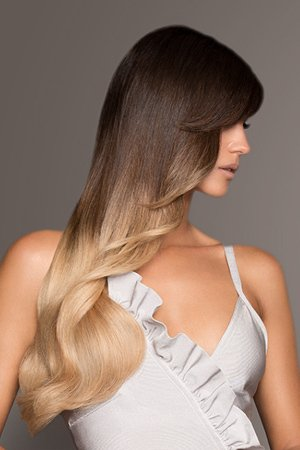 Ombre Hair Colour at Muse Hairdressing Salon in Broadway, Worcestershire