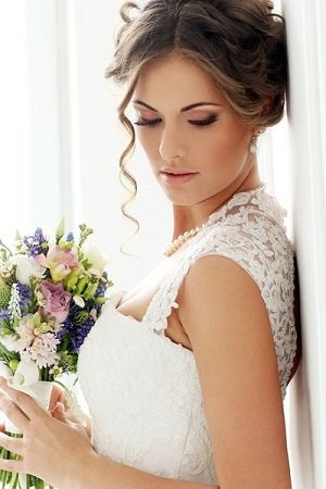 Make Up For Brides at Muse Hair & Beauty Salon in Broadway, Worcestershire