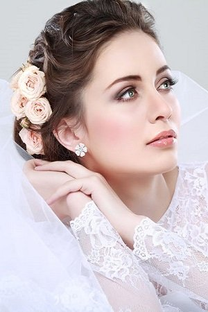 Bridal Beauty at Muse Hair & Beauty Salon in Broadway, Worcestershire