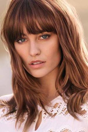 Brunette Hair Colour at Muse Hair Salon in Broadway, Worcestershire