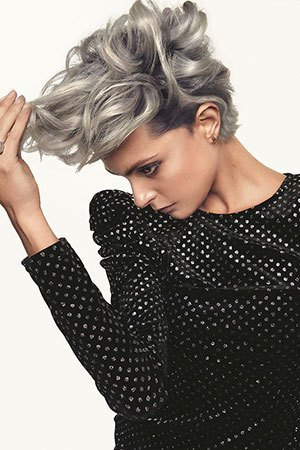 Short Hairstyles at Best Hairdressers in Broadway, Worcestershire