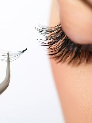 Lash Extensions at Muse Beauty Salon, Broadway, Worcestershire