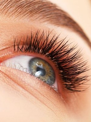 Eyelash Extensions at Top Beauty Salon in Broadway, Worcestershire