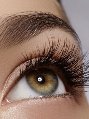 Lash Extensions Experts in Worcestershire at Muse Beauty Salon