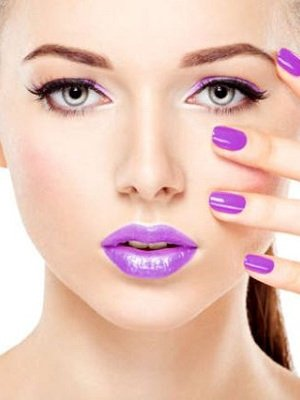 Nail Services at Top Beauty Salon in Broadway
