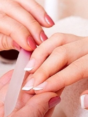 Manicures and pedicures at top beauty salon in Broadway, Worcestershire